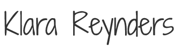 Klara Reynders